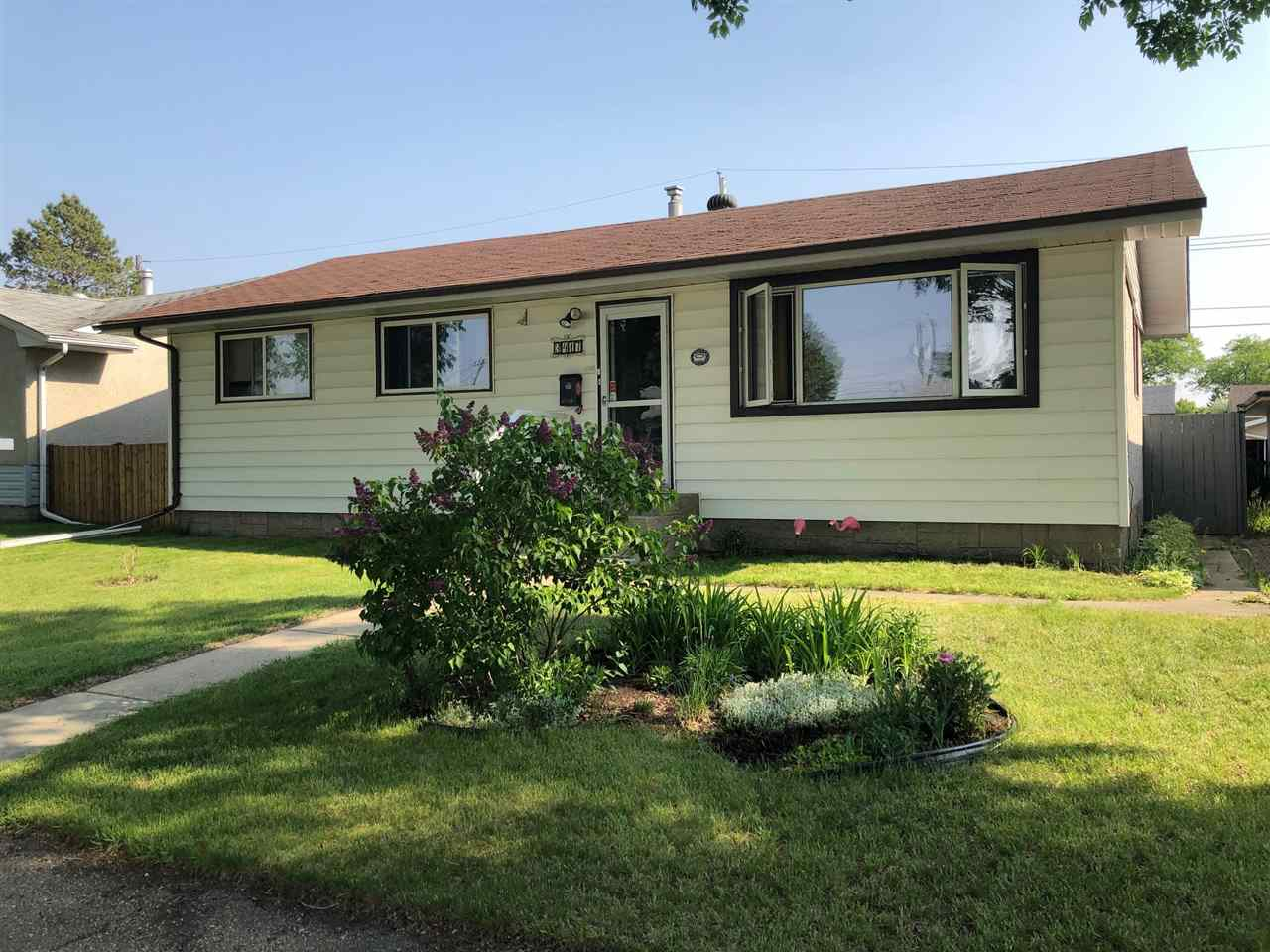 MLS® listing #E4147821 for sale located at 3417 120A Avenue
