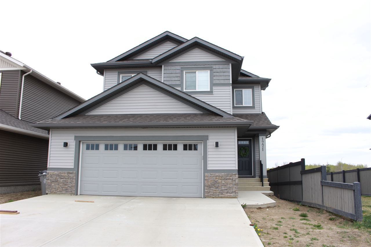 MLS® listing #E4147826 for sale located at 1771 WESTERRA Loop