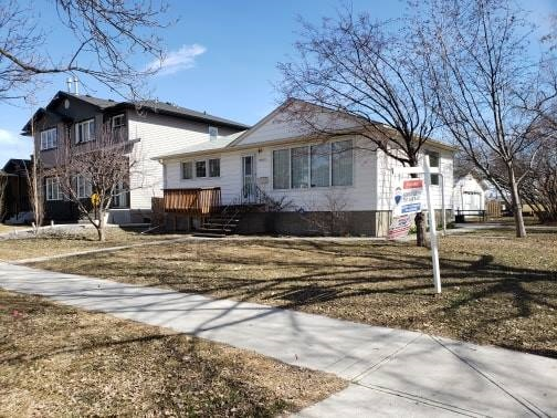 MLS® listing #E4147828 for sale located at 10803- 122 Street