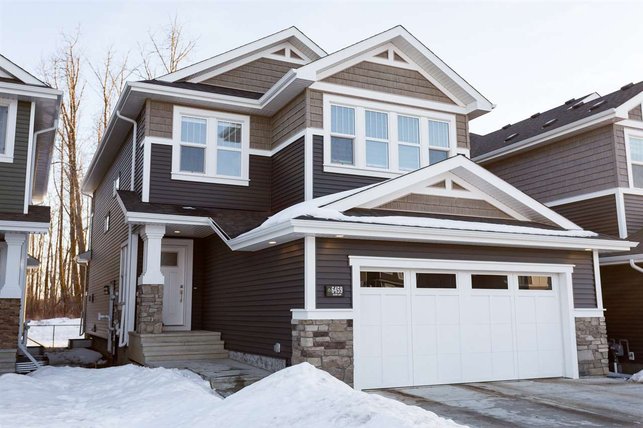 MLS® listing #E4147830 for sale located at 6459 ELSTON Loop