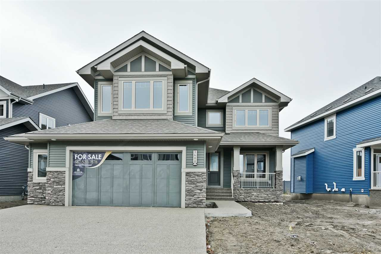 MLS® listing #E4147839 for sale located at 3688 WESTCLIFF Way