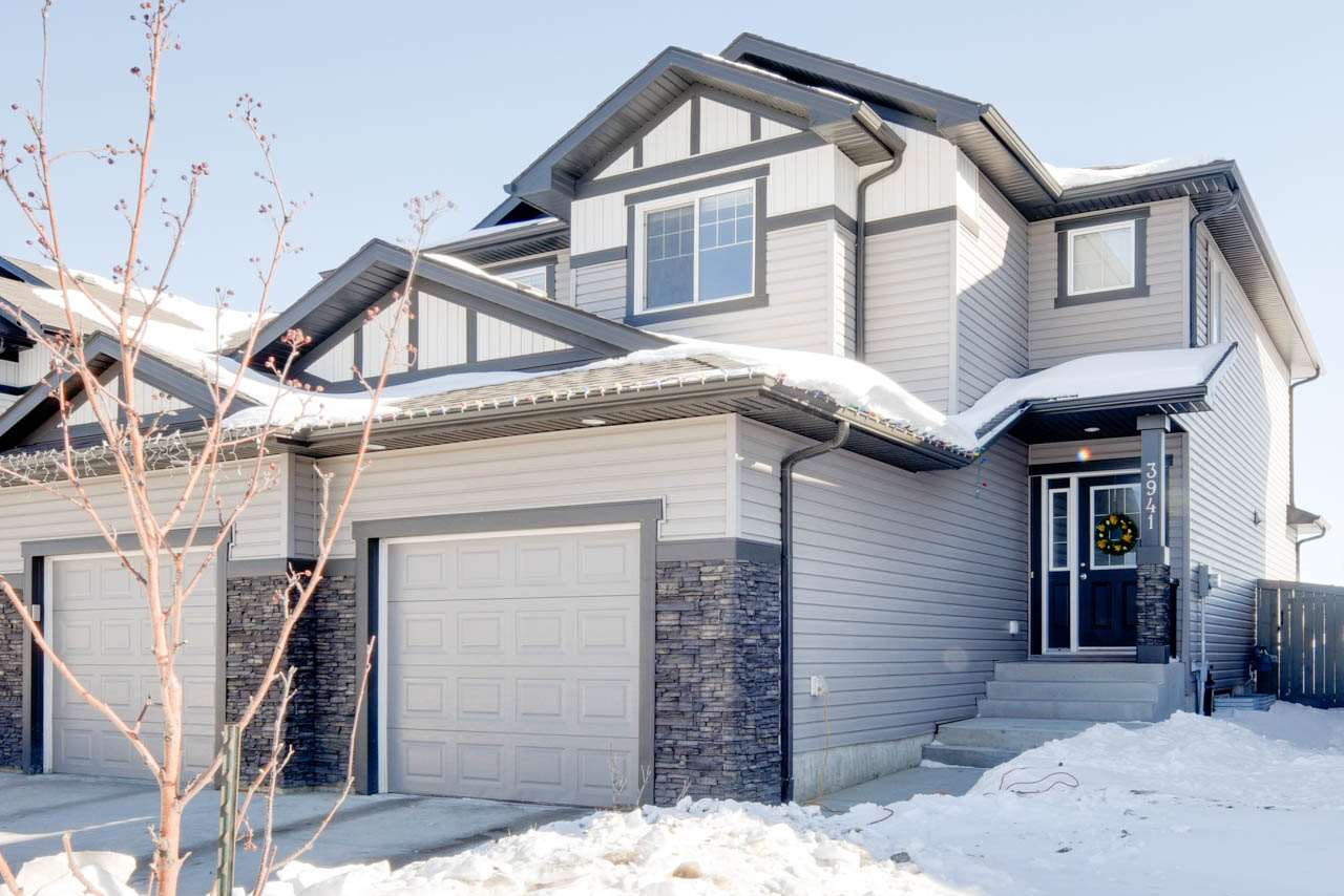 MLS® listing #E4147860 for sale located at 3941 6 Street