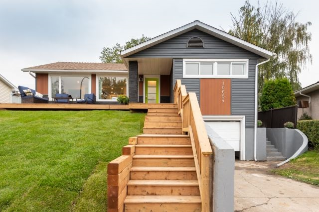 MLS® listing #E4147864 for sale located at 10654 52 Street