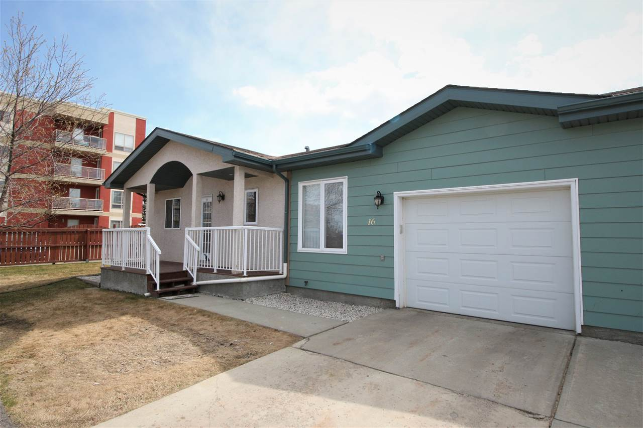 MLS® listing #E4147865 for sale located at 16 3 SPRUCE RIDGE Drive