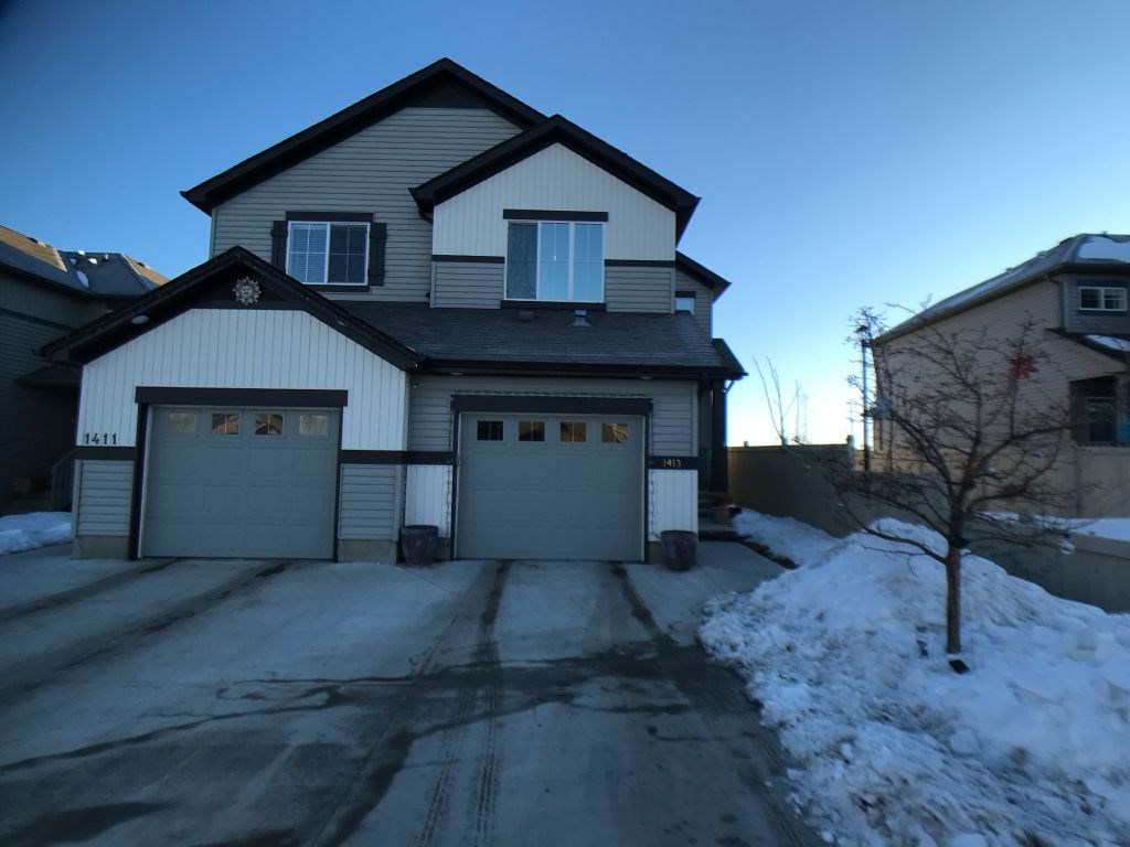 MLS® listing #E4147869 for sale located at 1413 53 Street