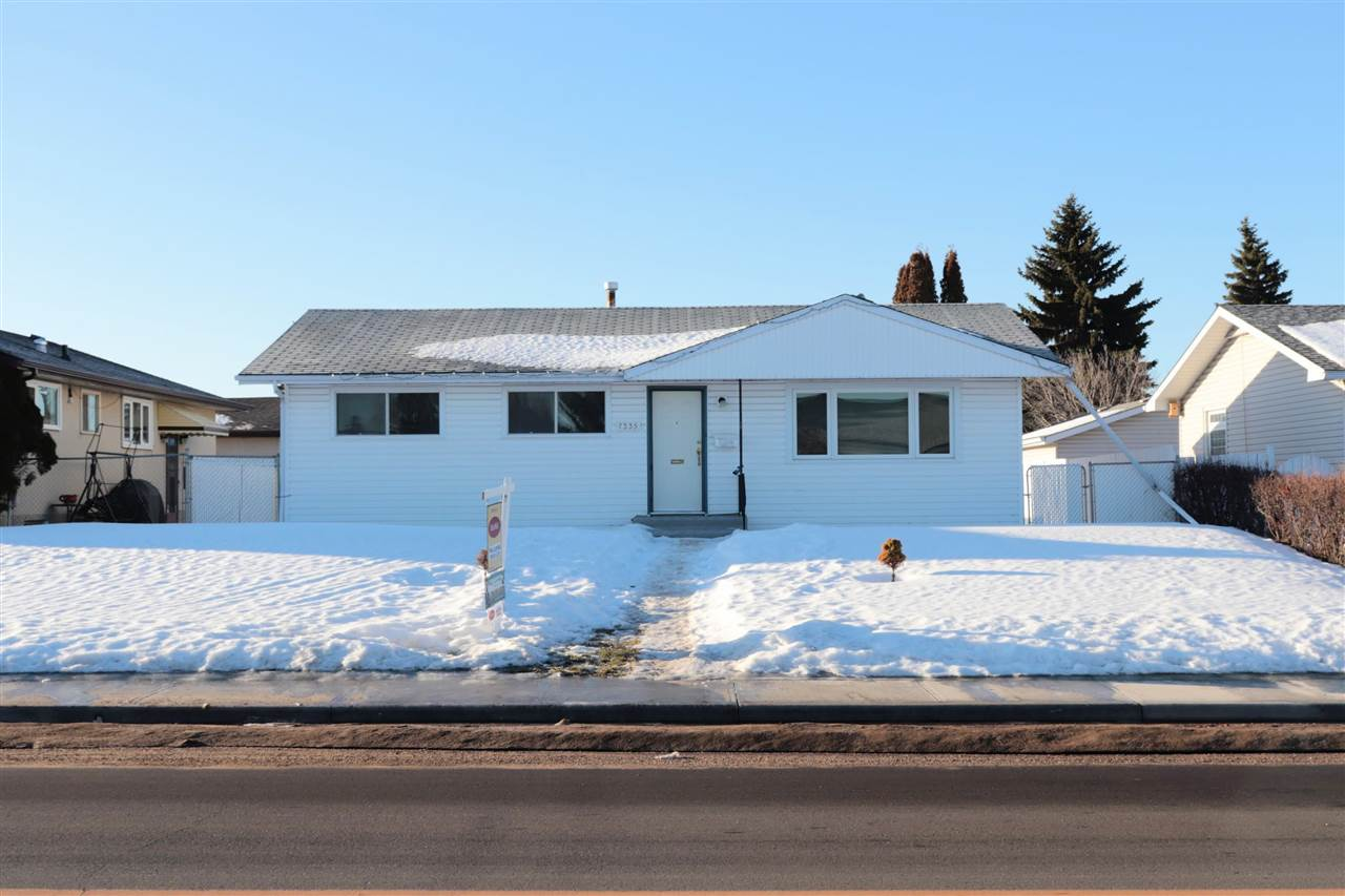 MLS® listing #E4147877 for sale located at 7335 149A Avenue