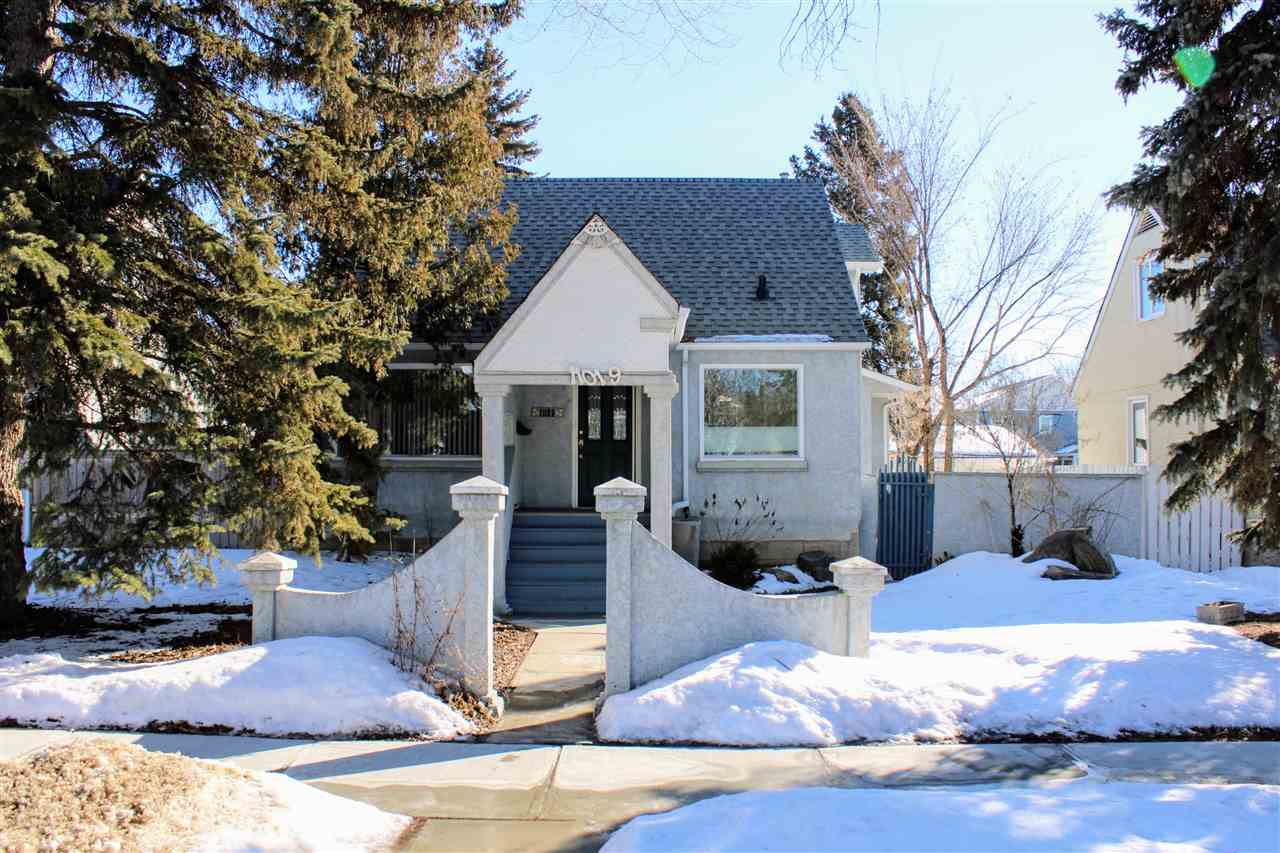 MLS® listing #E4147878 for sale