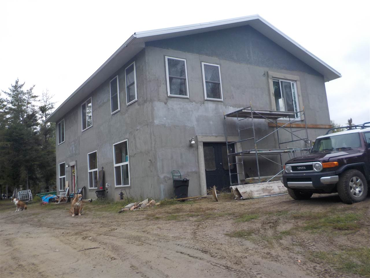 MLS® listing #E4147882 for sale located at 60224 RR 242