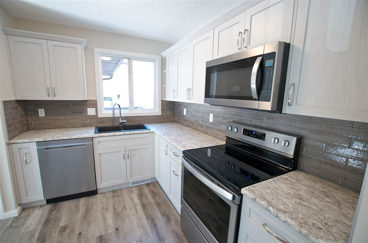 MLS® listing #E4147888 for sale located at 10826 173 Avenue