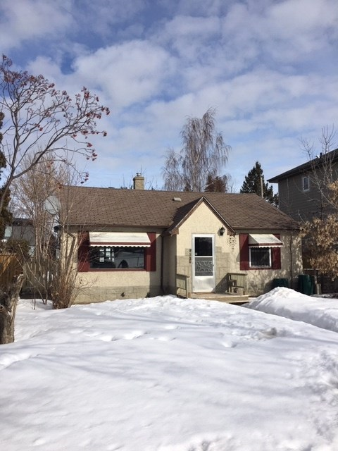 MLS® listing #E4147896 for sale located at 8526 79 Avenue