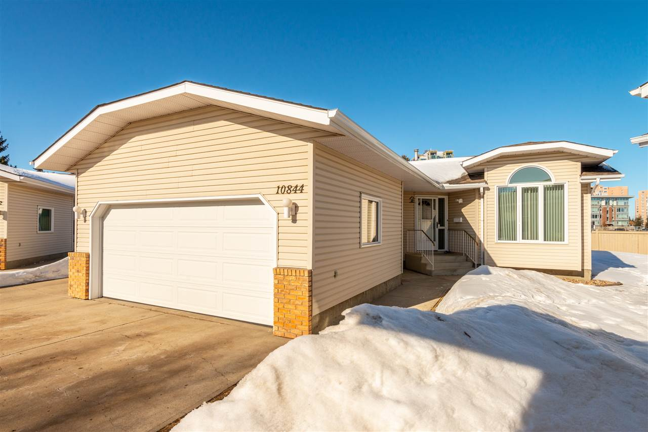 MLS® listing #E4147897 for sale located at 10844 25 Avenue