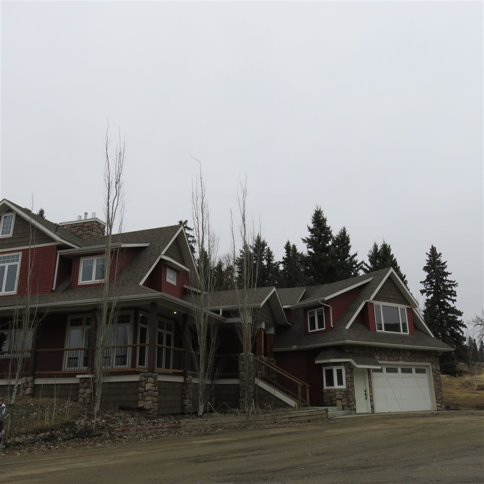 MLS® listing #E4147906 for sale located at 53329 Range Road 275