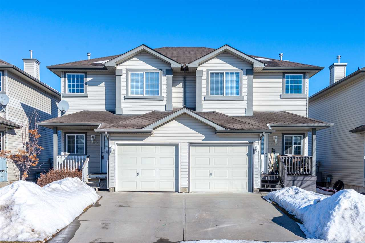 MLS® listing #E4147911 for sale located at 7956 2 Avenue