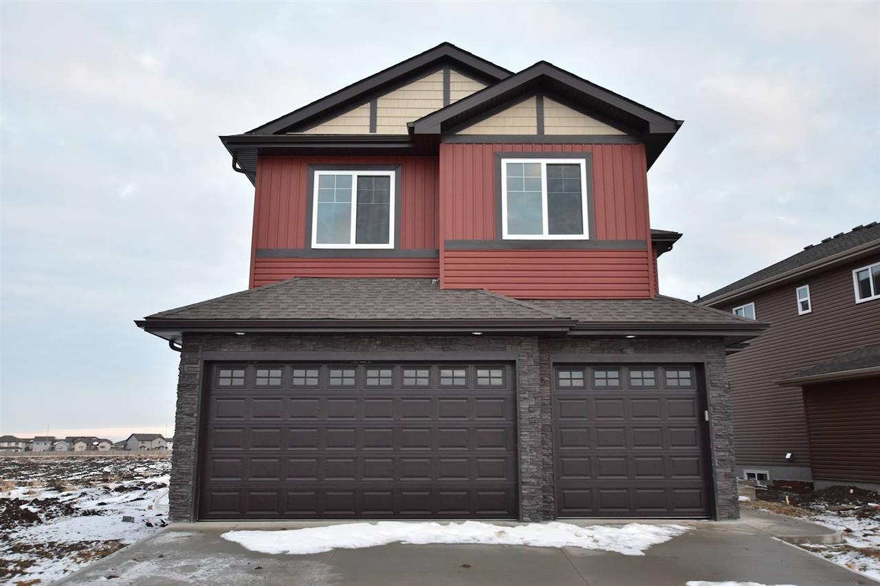 MLS® listing #E4147918 for sale located at 134 ELLICE Bend