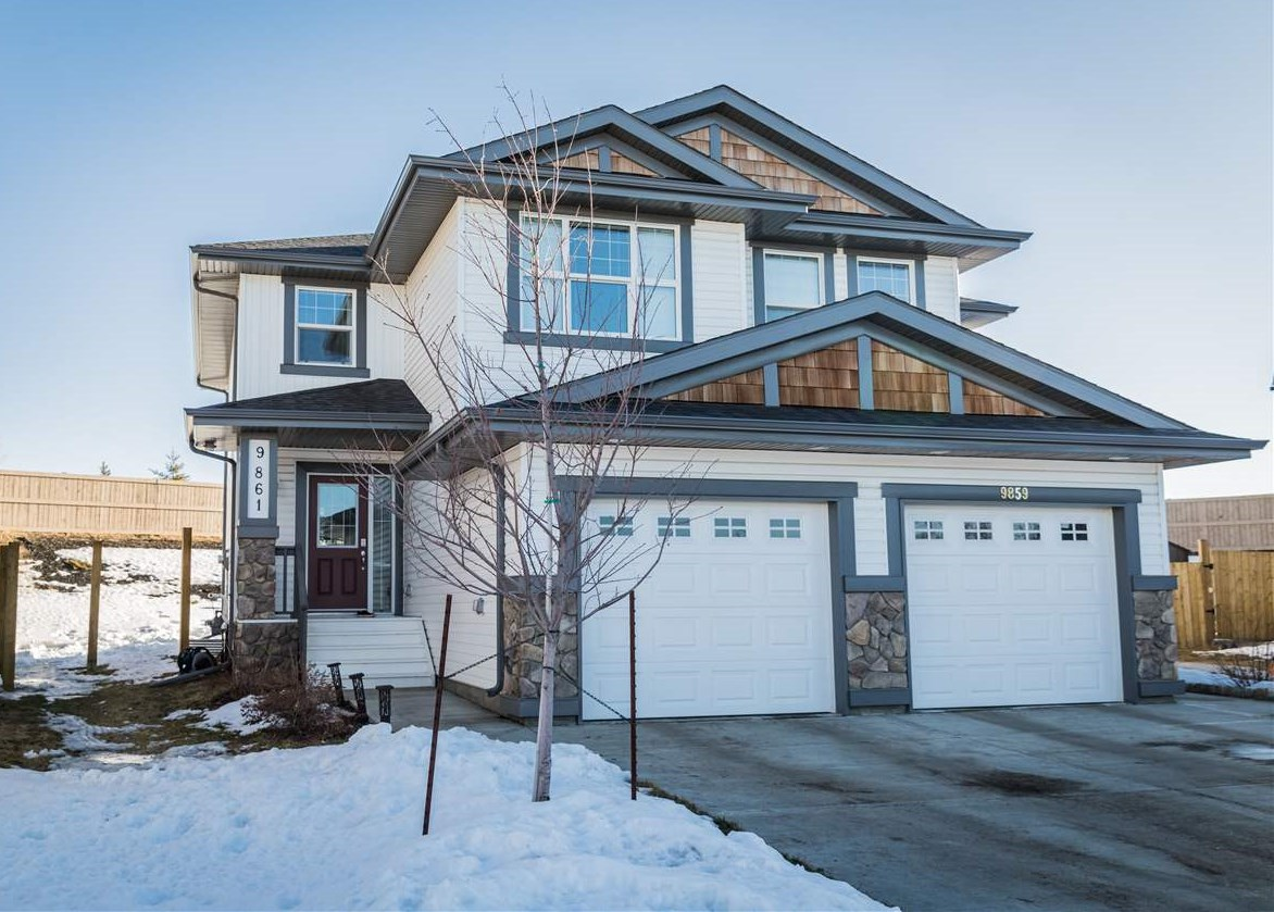 MLS® listing #E4147923 for sale located at 9861 217 Street