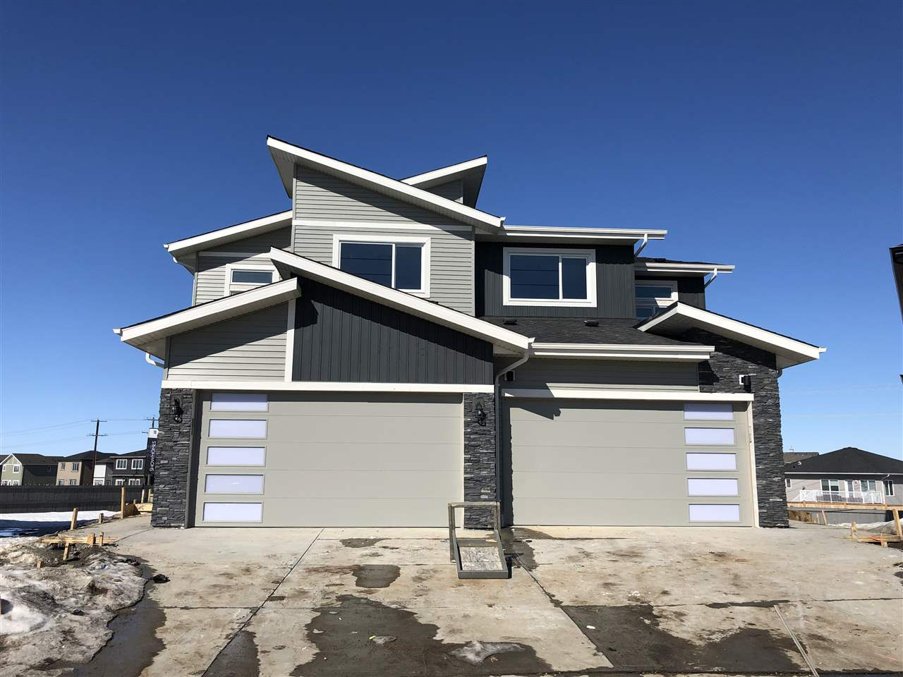 MLS® listing #E4147924 for sale located at 746 Berg Loop
