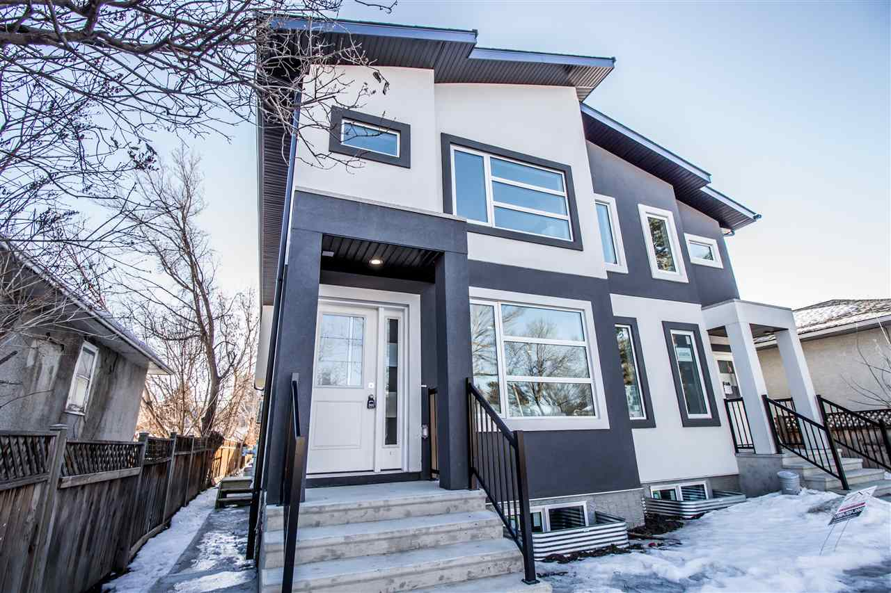 MLS® listing #E4147925 for sale located at 6719 106 Street
