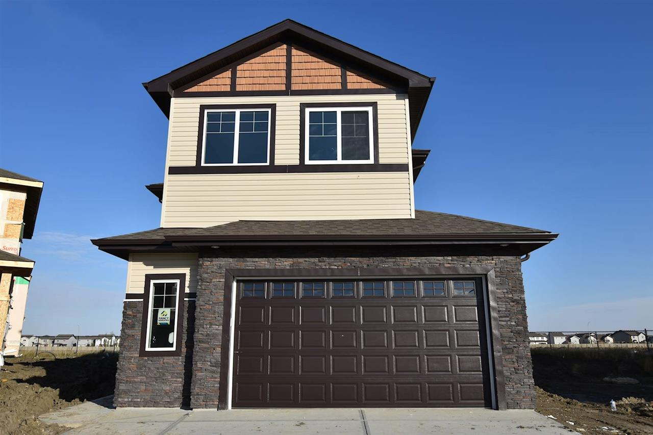 MLS® listing #E4147932 for sale located at 70 ELLICE Bend