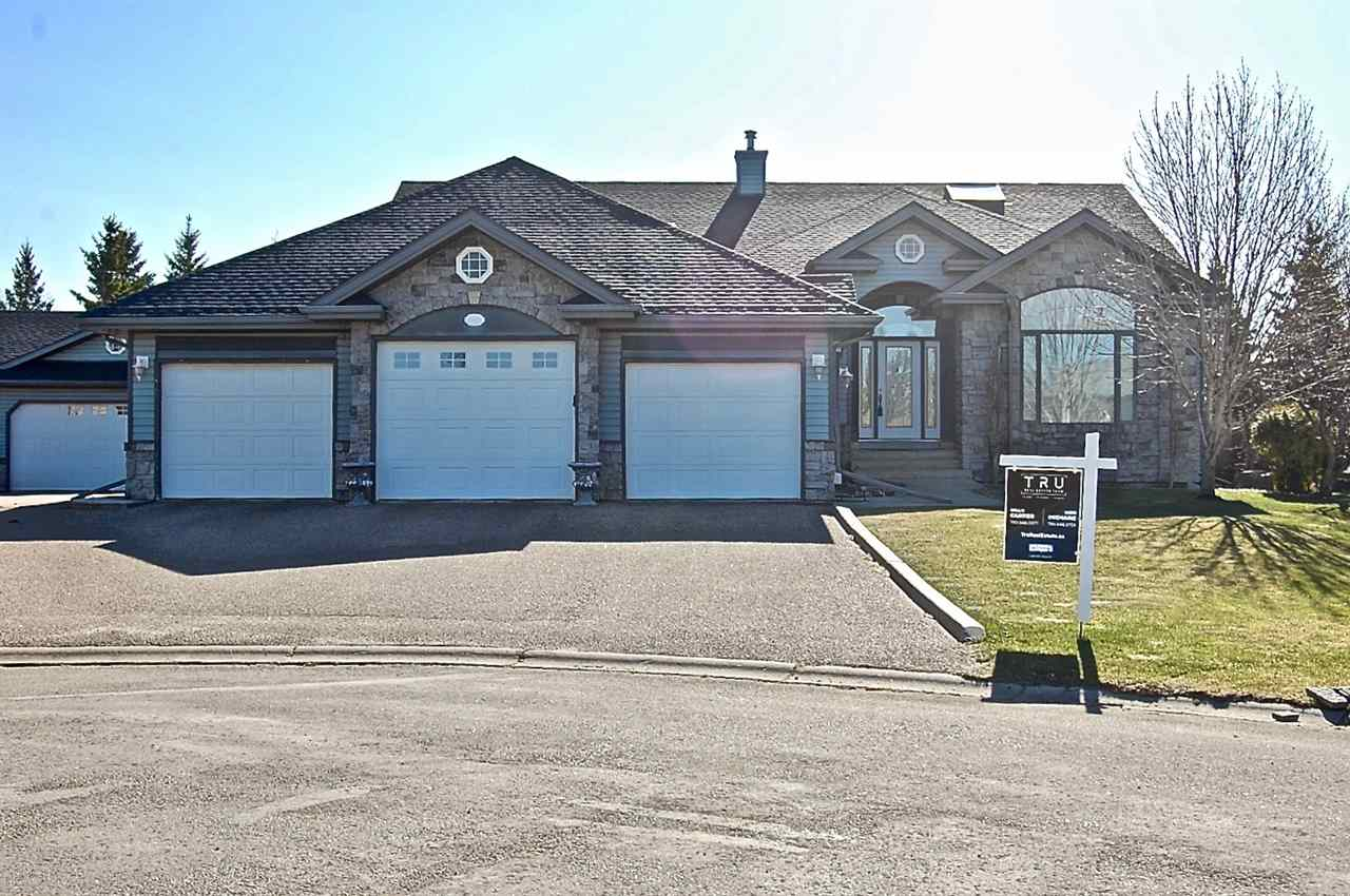 MLS® listing #E4147934 for sale located at 5809 44 ave