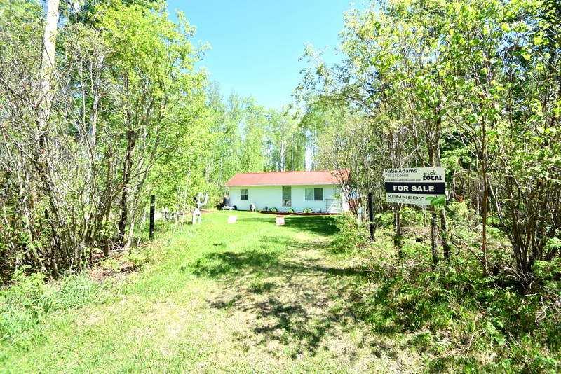 MLS® listing #E4147937 for sale located at 3 Pickerel Pt , Skeleton Lake