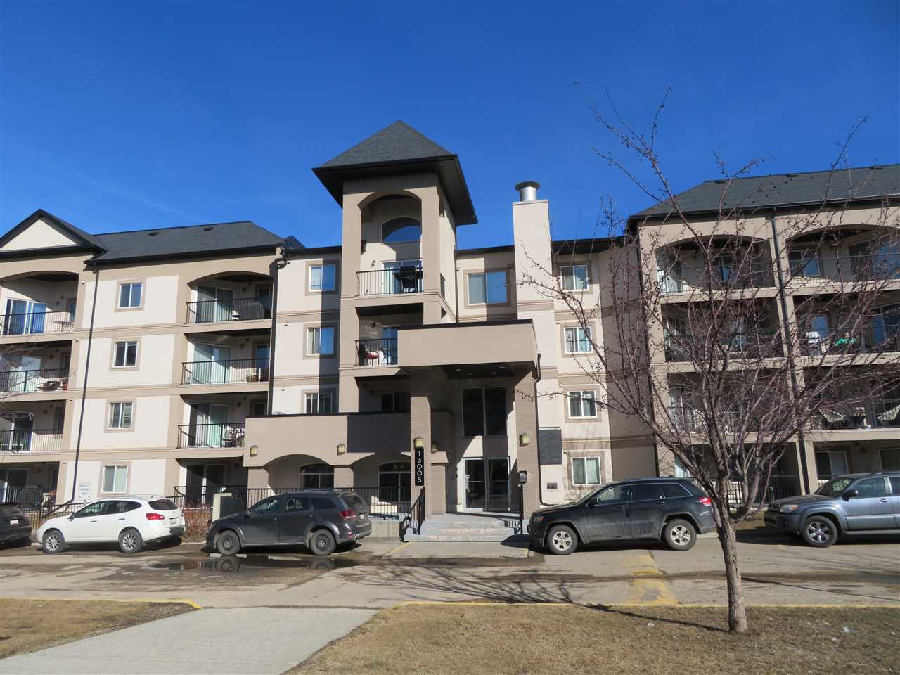 MLS® listing #E4147941 for sale located at 421 13005 140 Avenue
