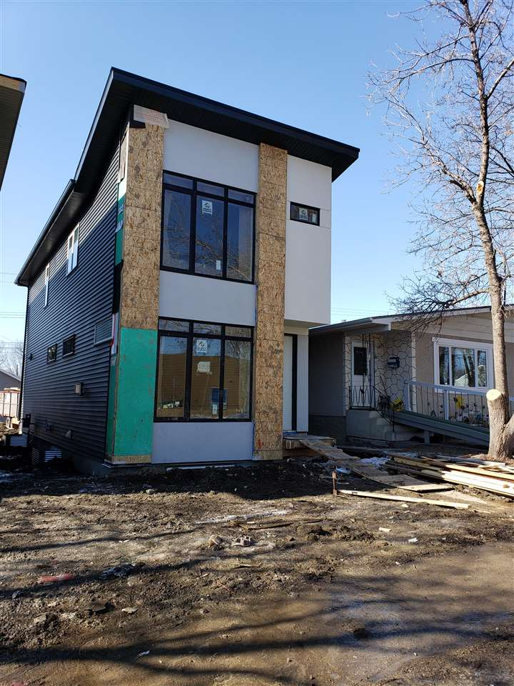 MLS® listing #E4147943 for sale located at 10530 80 Street