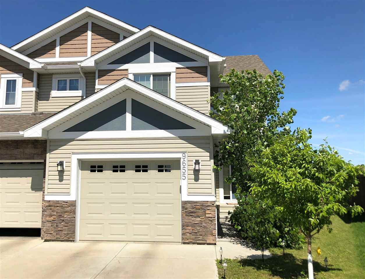MLS® listing #E4147944 for sale located at 9655 SIMPSON Place