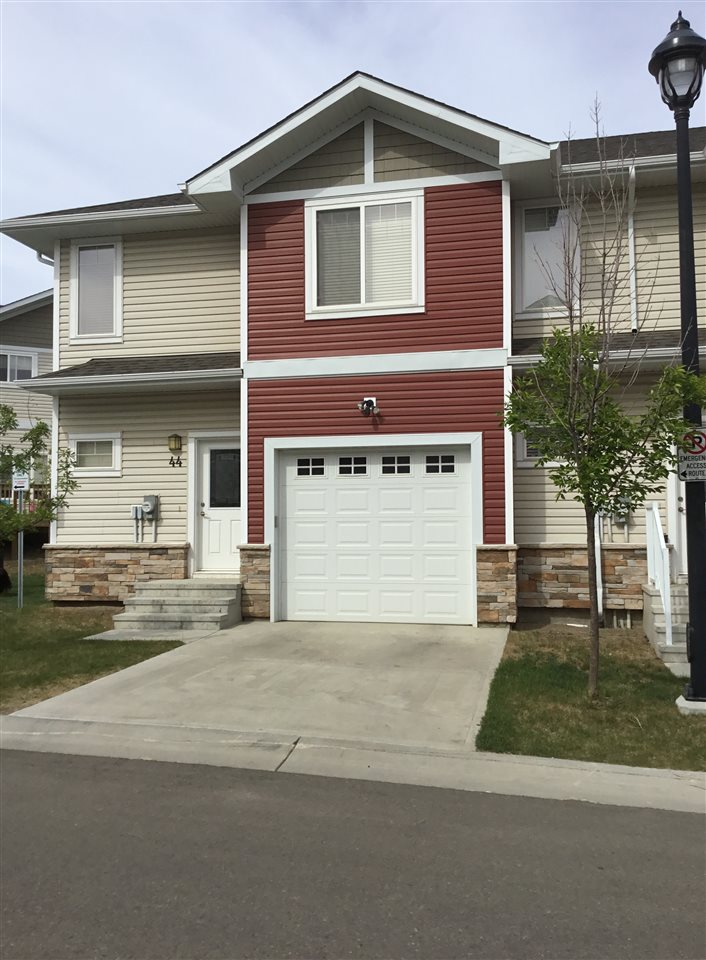 MLS® listing #E4147946 for sale located at 44 450 MCCONACHIE Way