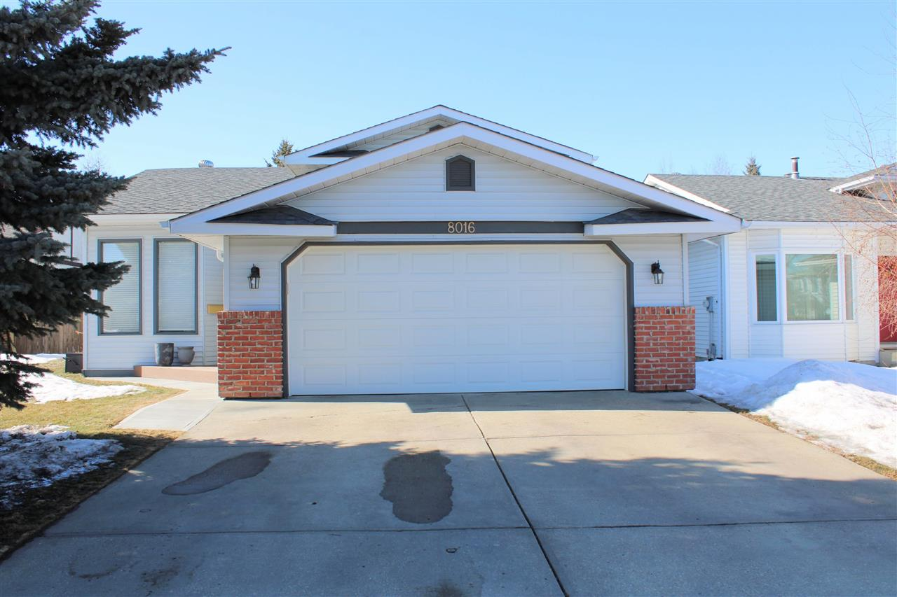MLS® listing #E4147962 for sale located at 8016 188B Street