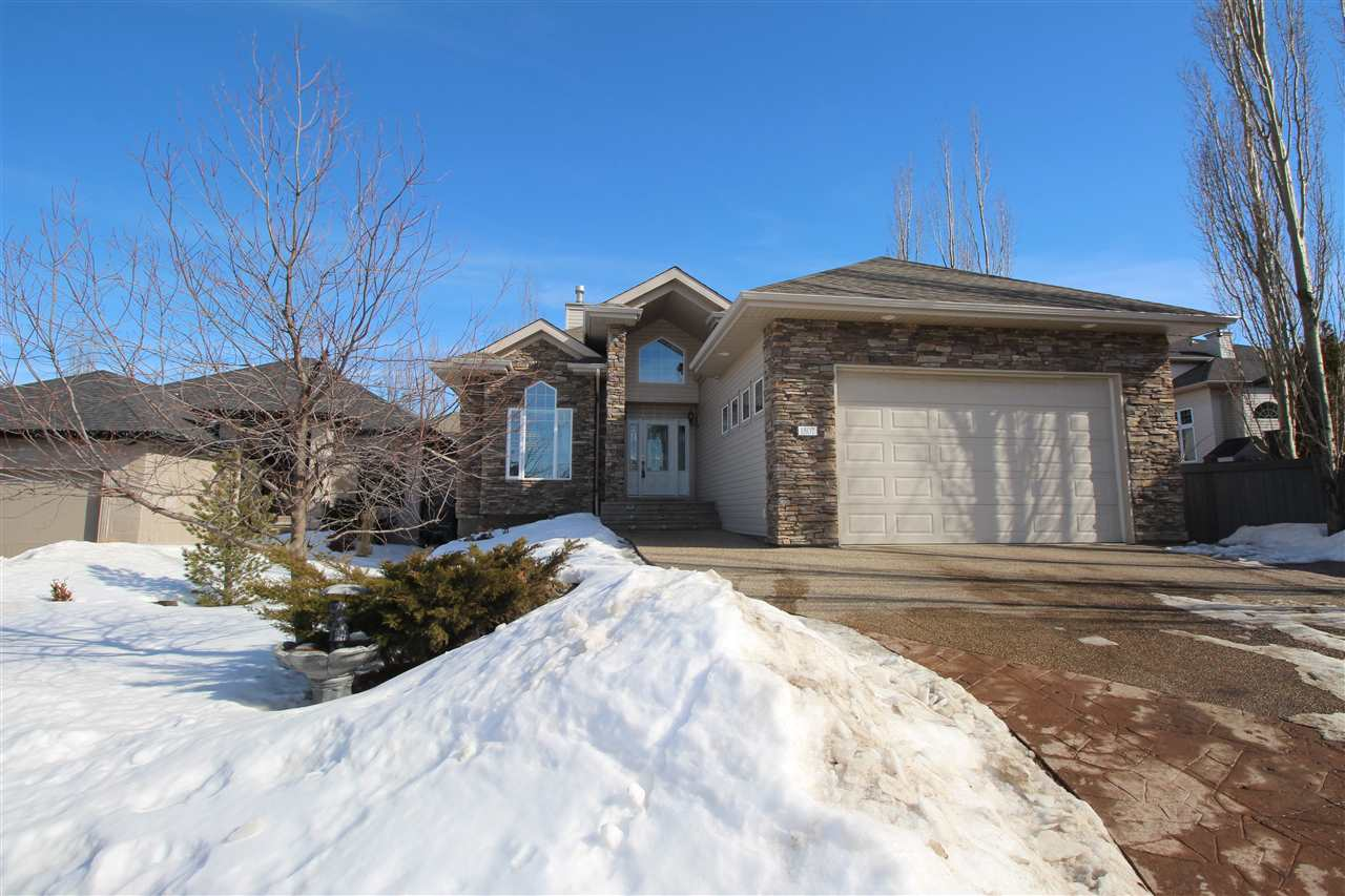 MLS® listing #E4147965 for sale located at 1807 BOWMAN Point(e)
