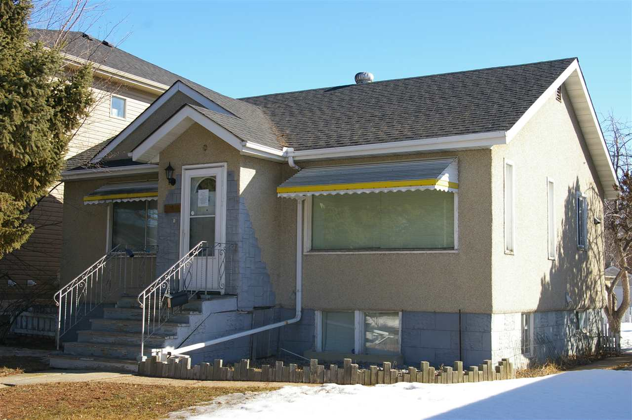 MLS® listing #E4147966 for sale located at 12019 105 Street