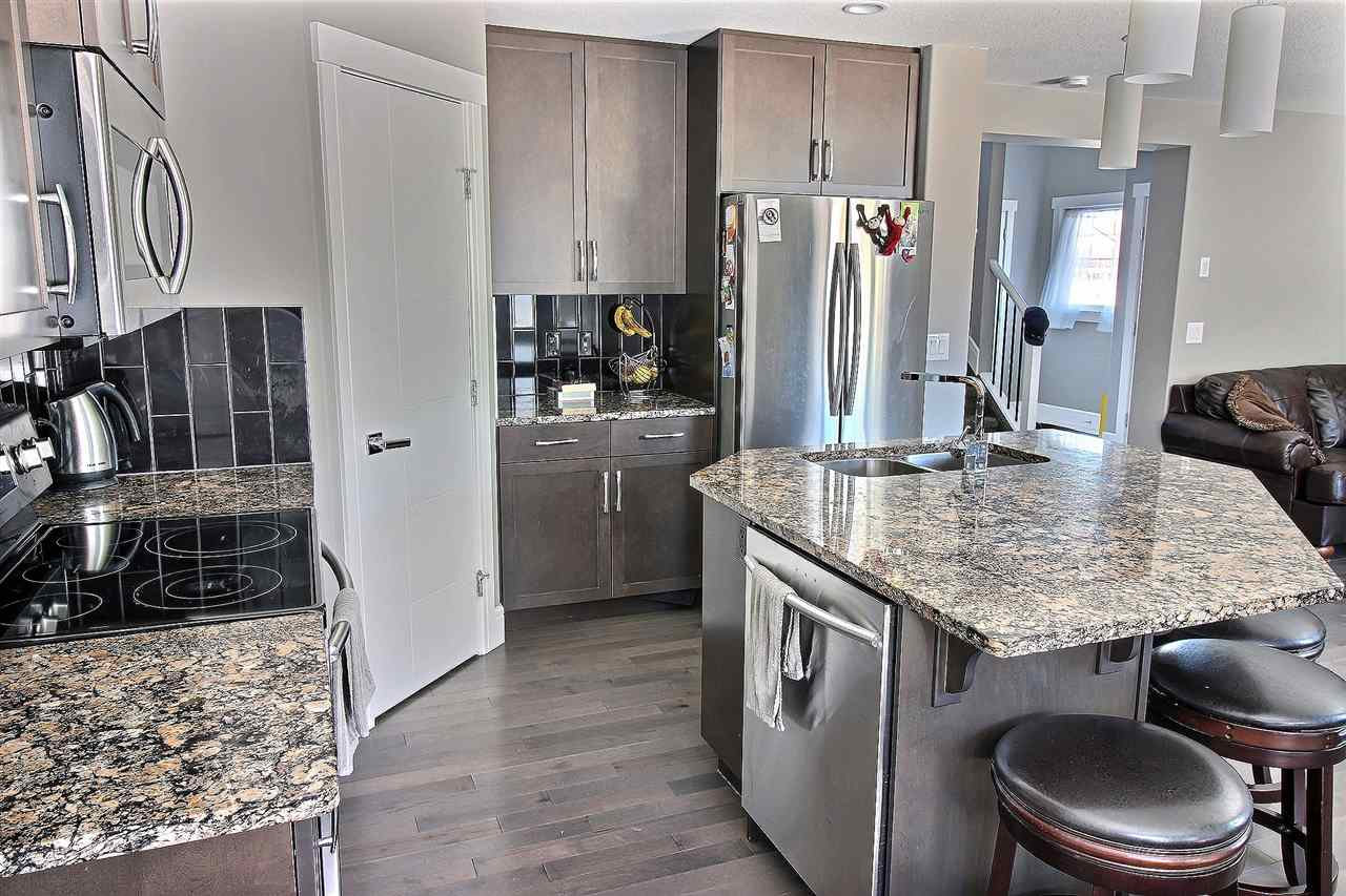 MLS® listing #E4147968 for sale located at 17071 70 Street