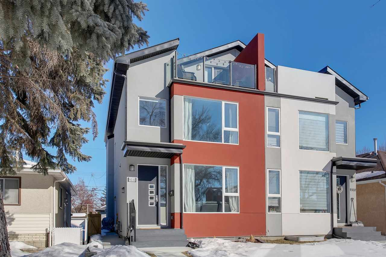 MLS® listing #E4147969 for sale located at 9310 74 Avenue