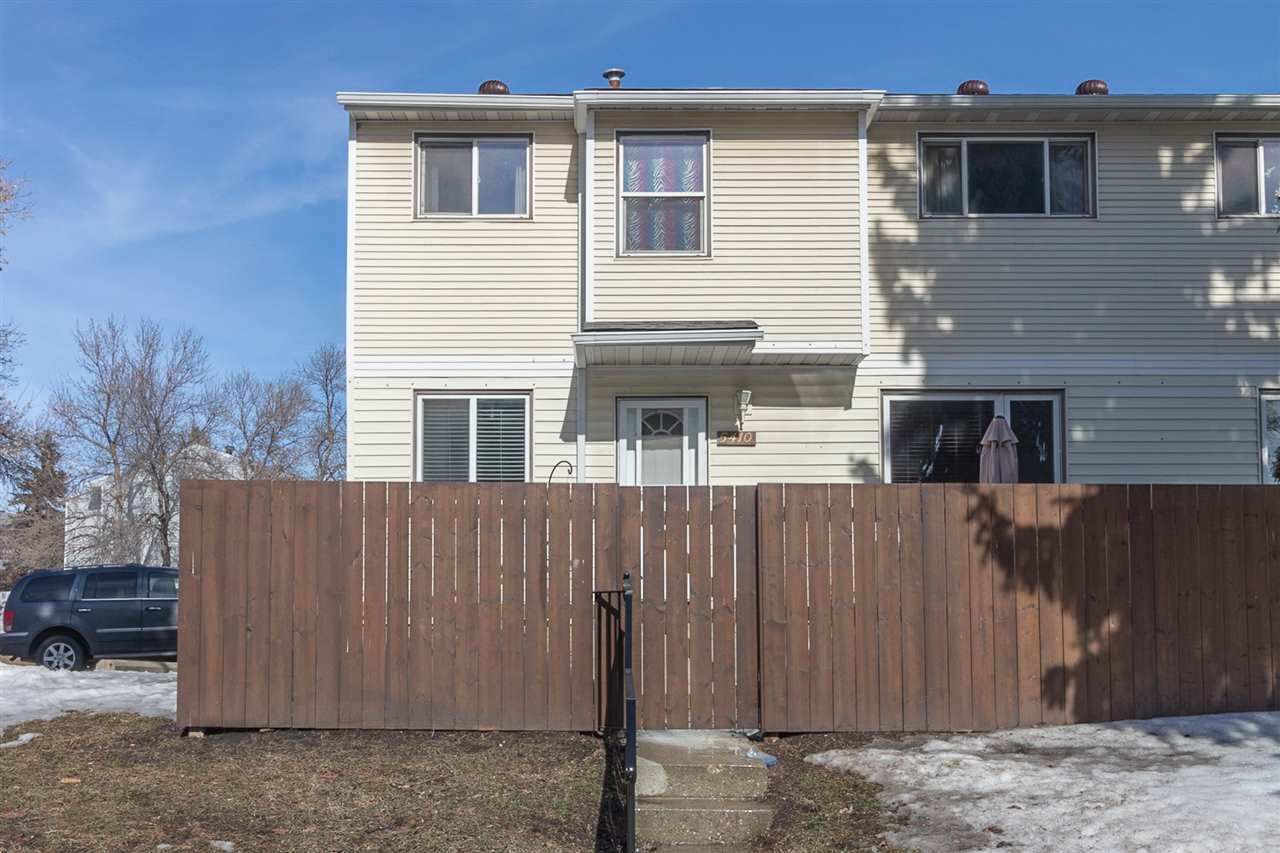 MLS® listing #E4147974 for sale located at 5410 144B Avenue