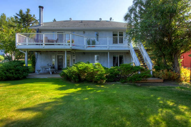 MLS® listing #E4147985 for sale located at 94 53424 RGE RD 60 Road