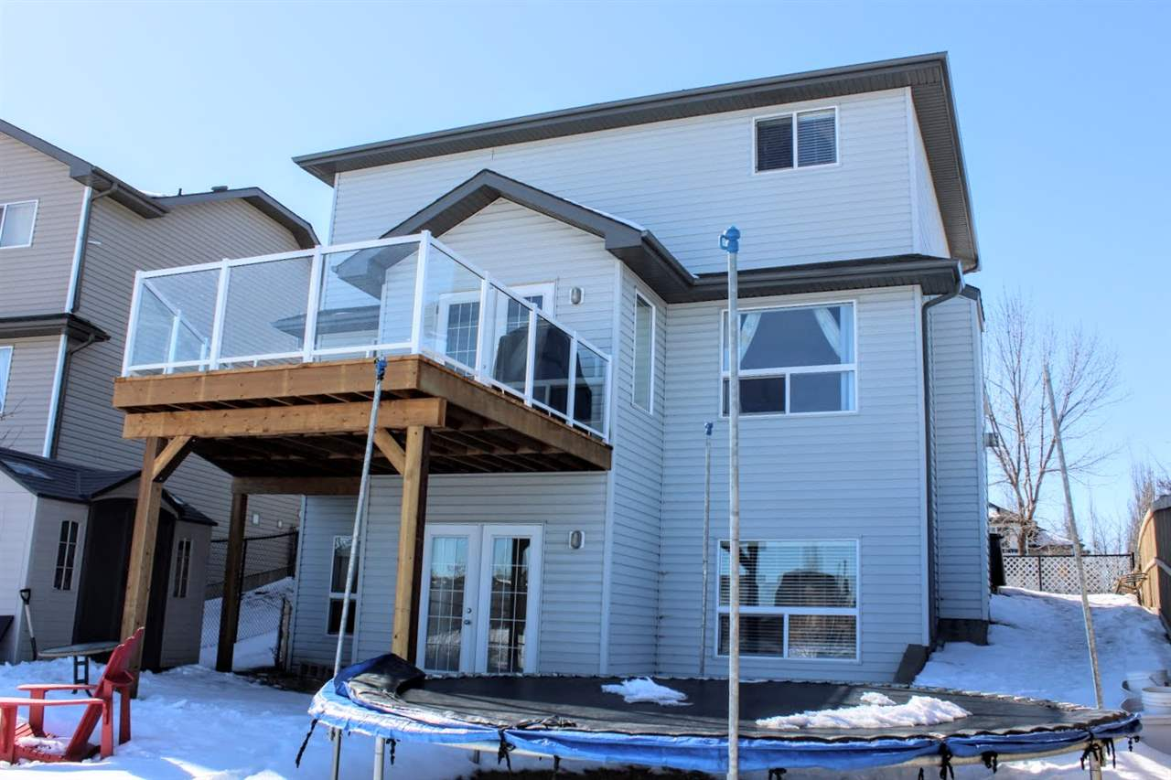 MLS® listing #E4147993 for sale located at 16107 92 Street