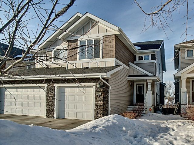 MLS® listing #E4147999 for sale located at 2389 Sparrow Crescent