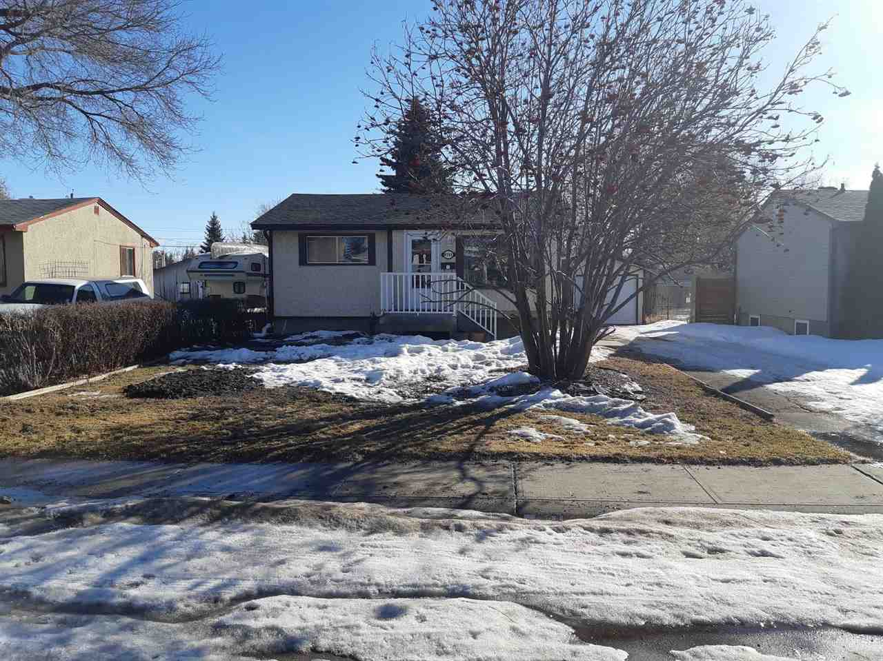 MLS® listing #E4148021 for sale located at 9731- 161 Street