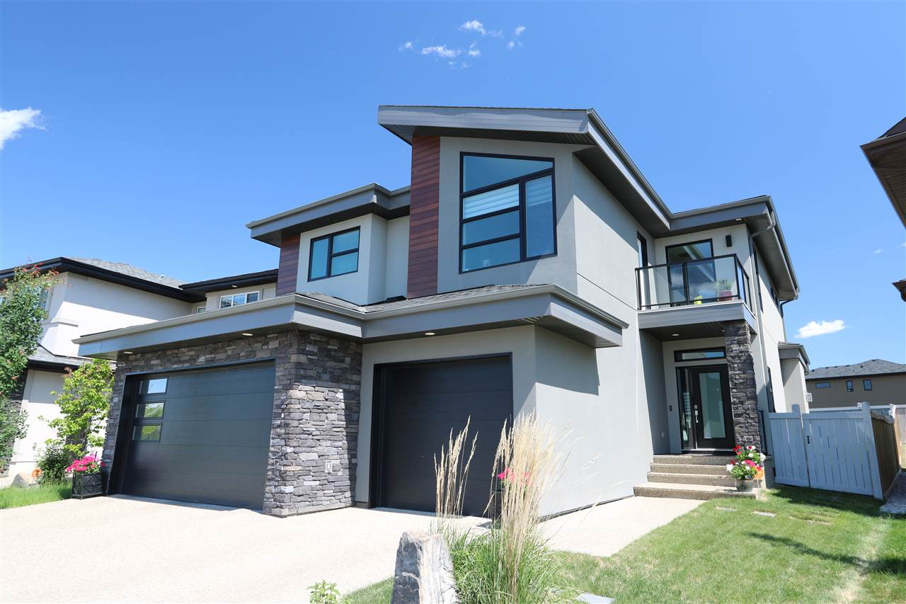 MLS® listing #E4148030 for sale located at 3157 CAMERON HEIGHTS Way