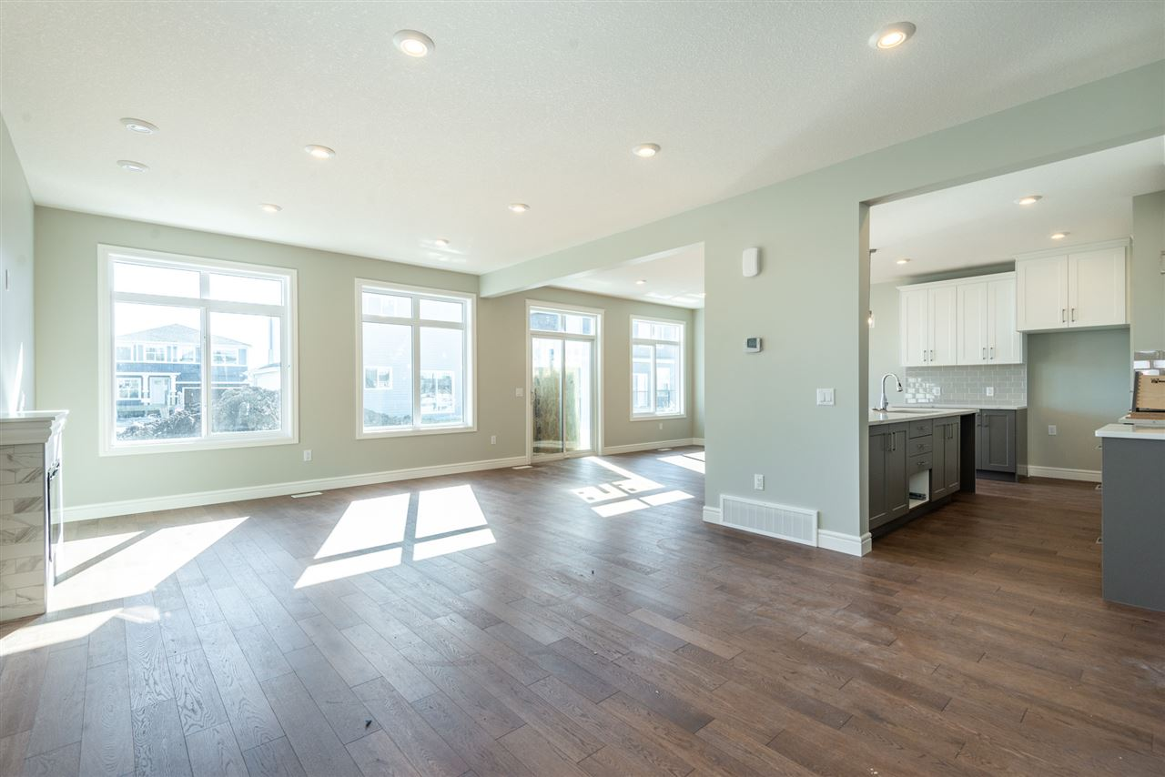 MLS® listing #E4148035 for sale located at 8640 Mayday Wynd
