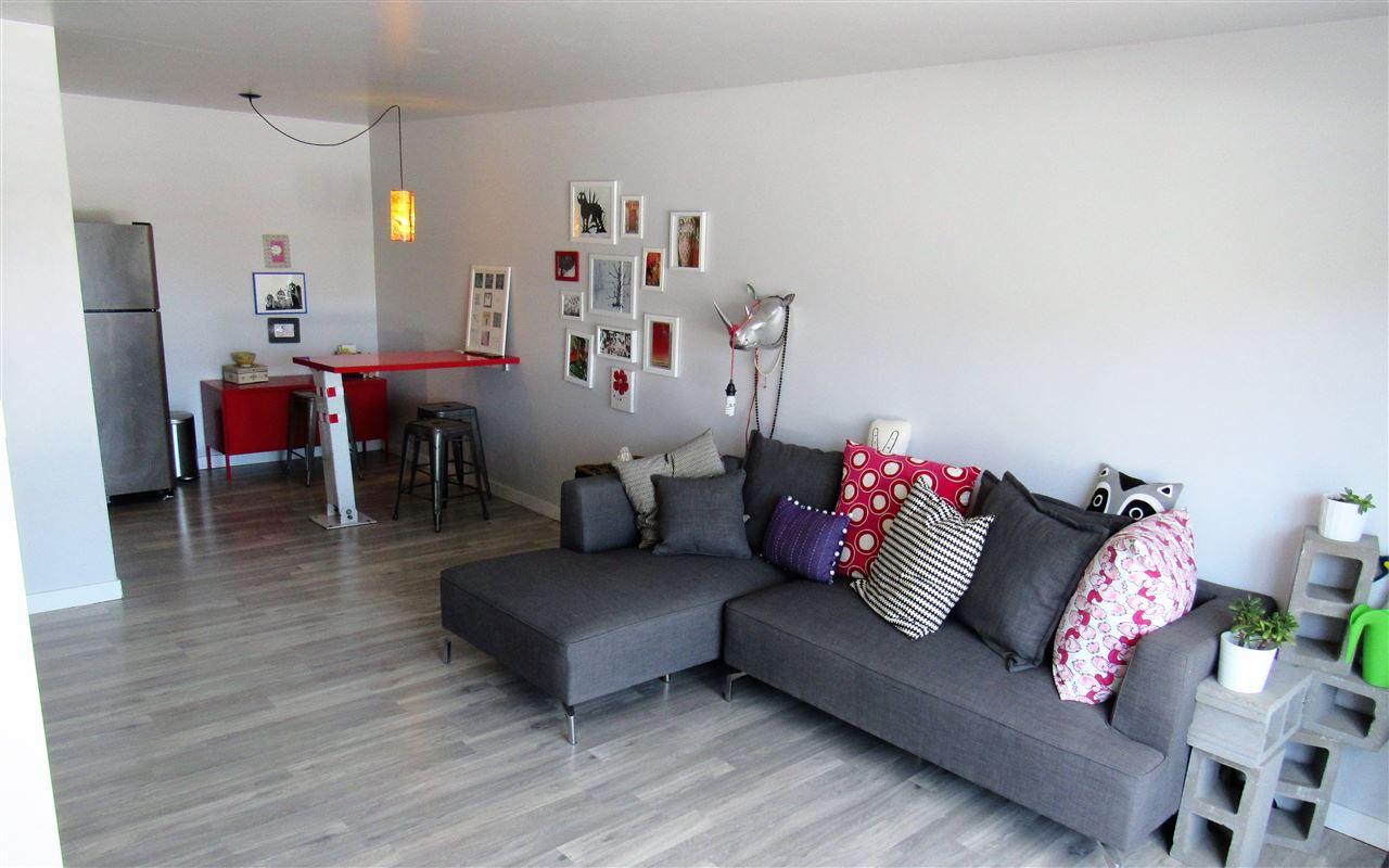 MLS® listing #E4148049 for sale located at 204 10434 125 Street