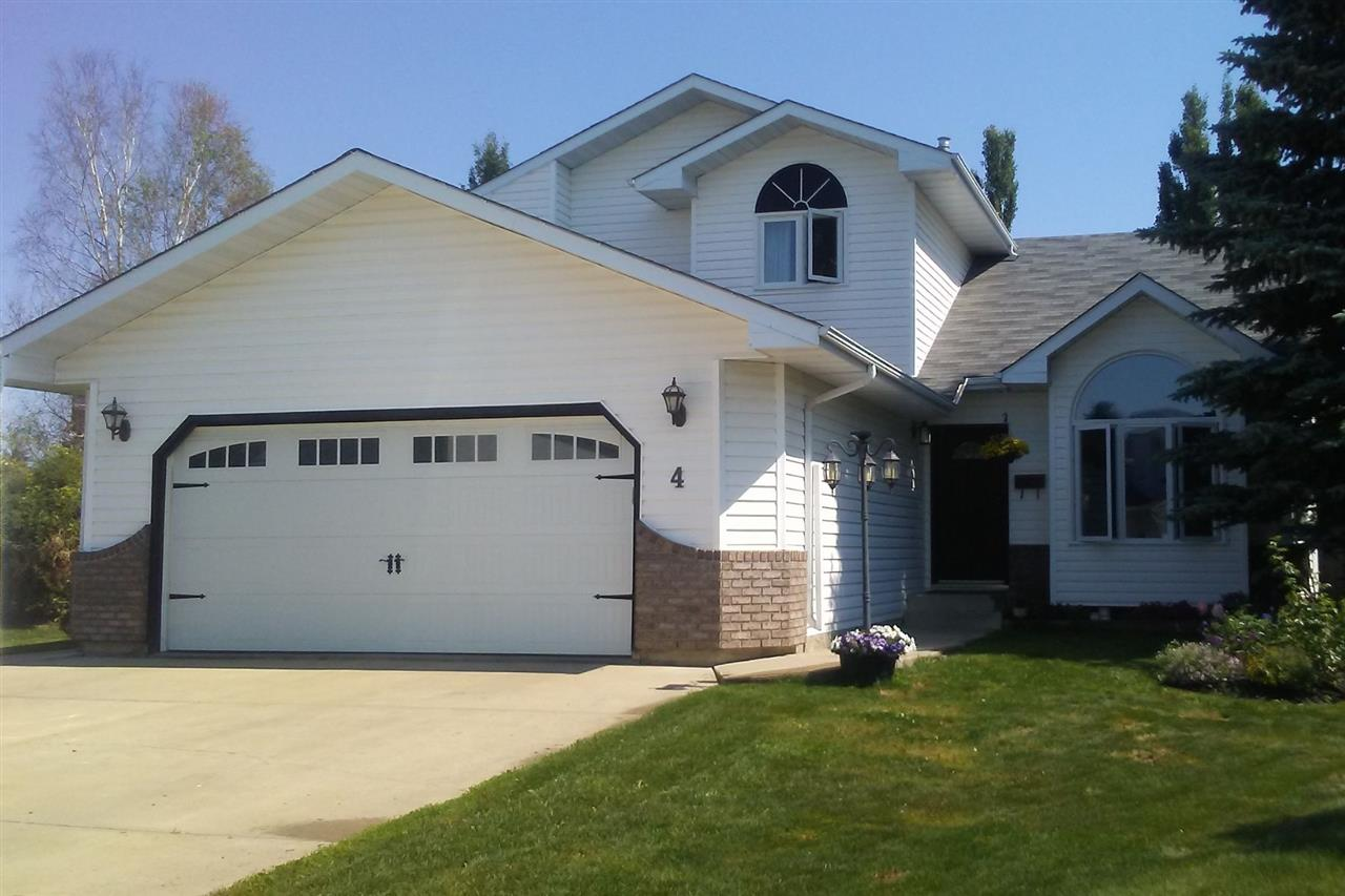 MLS® listing #E4148062 for sale located at 4 Heartwood Close