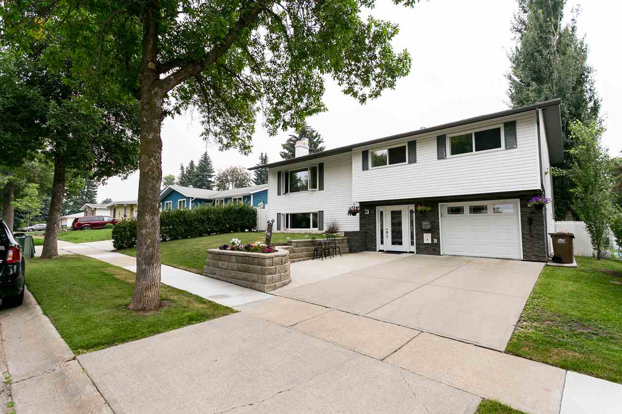 MLS® listing #E4148063 for sale located at 22 GREENBRIER Crescent