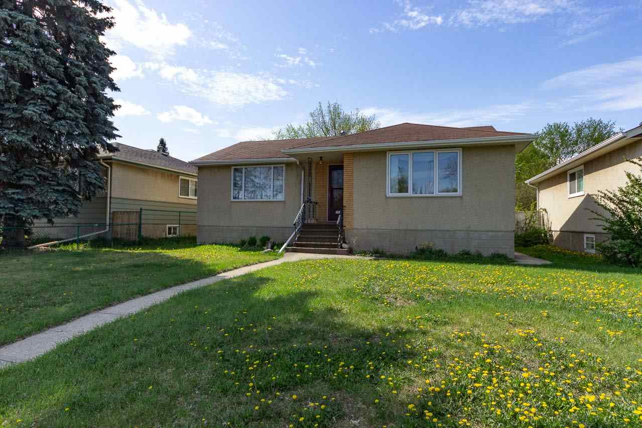 MLS® listing #E4148065 for sale