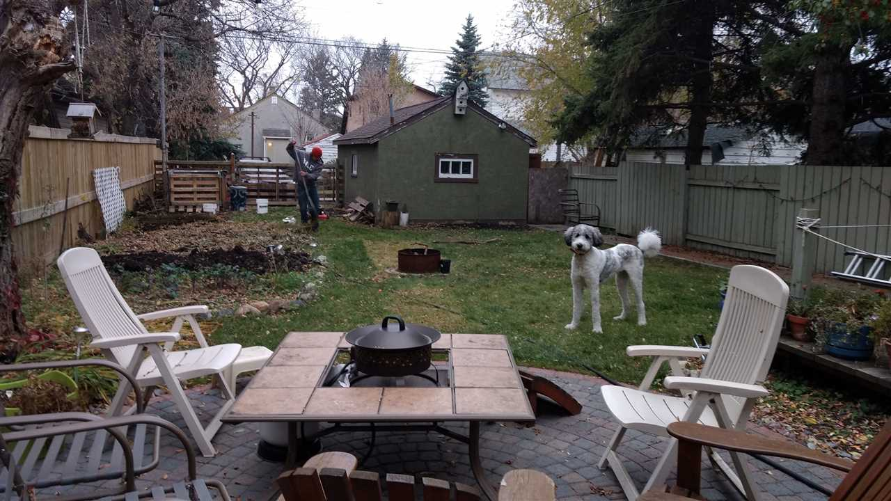MLS® listing #E4148068 for sale located at 10711 76 Avenue