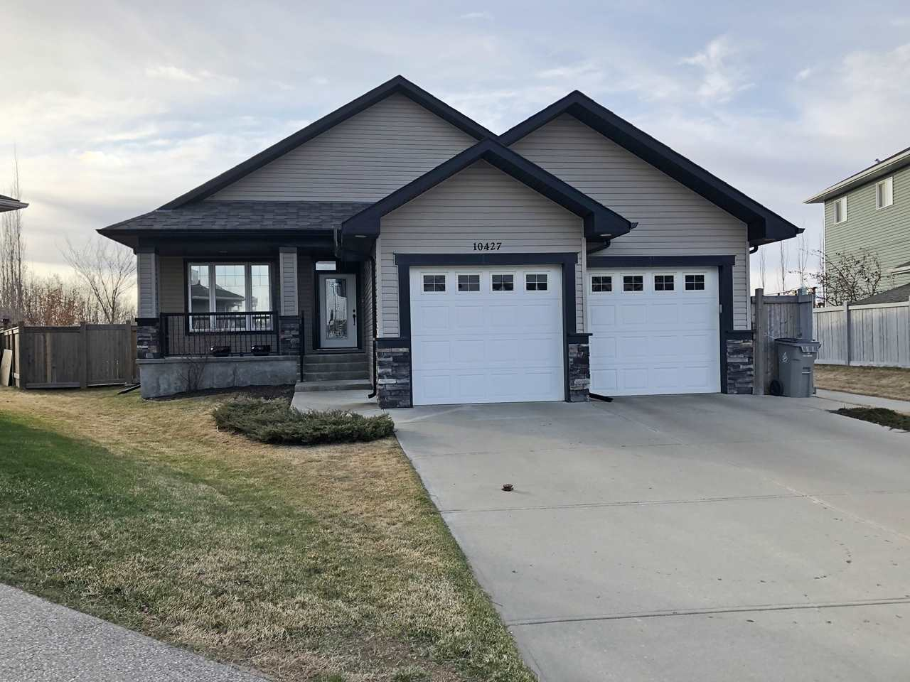 MLS® listing #E4148070 for sale located at 10427 94 Street