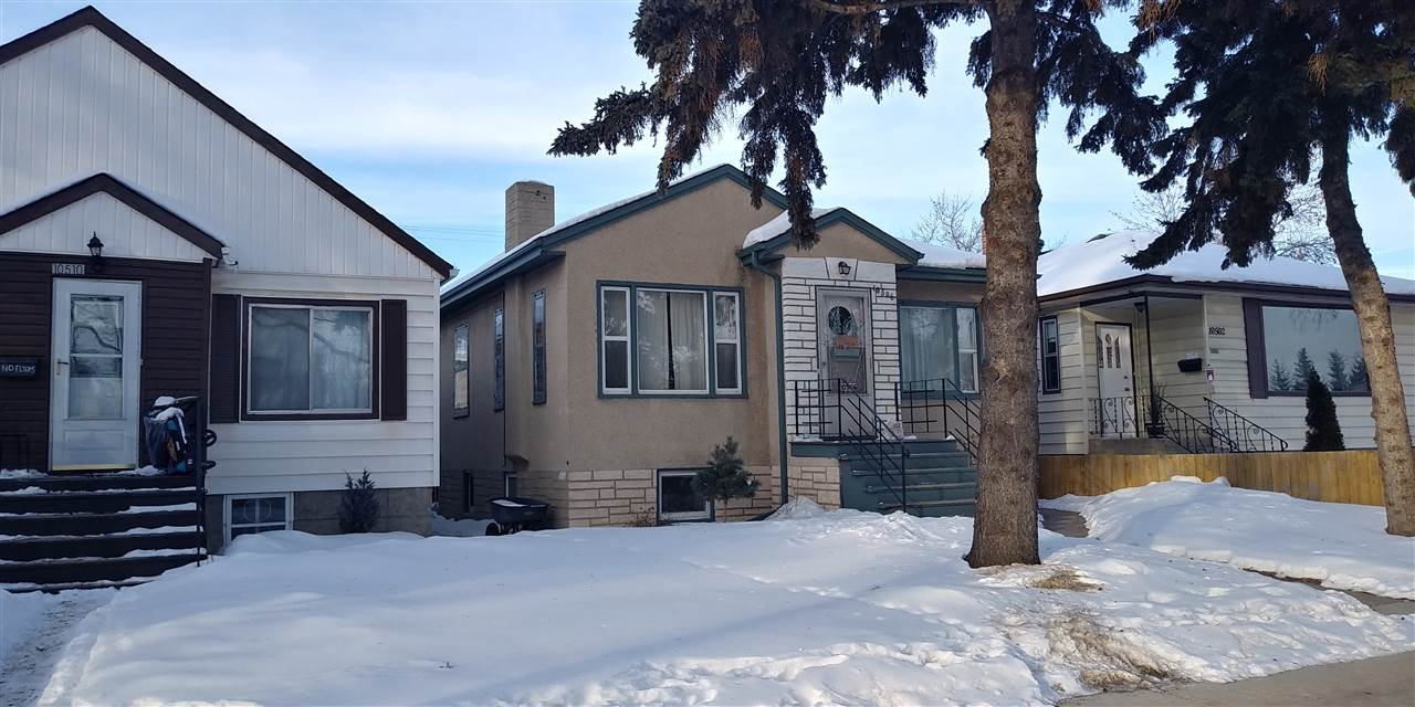 MLS® listing #E4148082 for sale located at 10506 79 Avenue