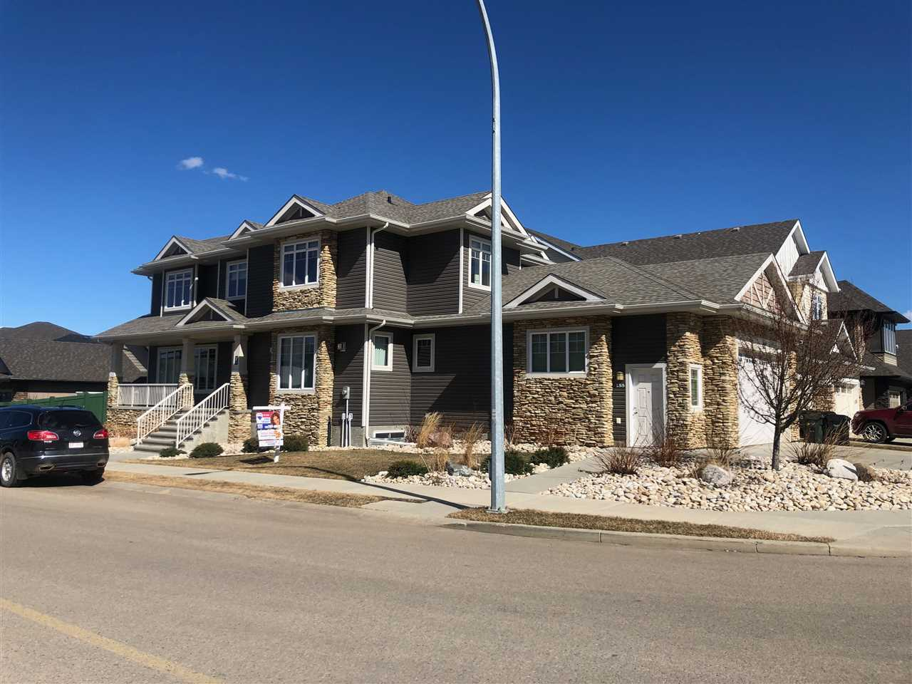MLS® listing #E4148086 for sale located at 155 CAMPBELL Drive