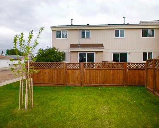 MLS® listing #E4148102 for sale located at 4124 134 Avenue