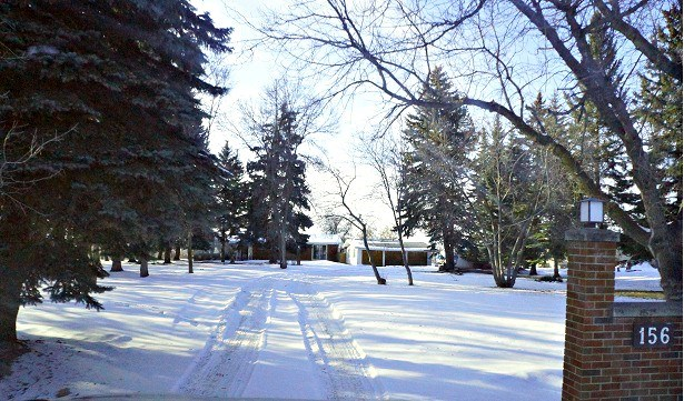 MLS® listing #E4148111 for sale located at 156 WINDERMERE Drive